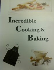 picture of the front cover of the cookbook